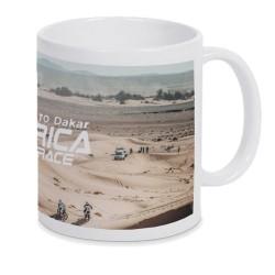 Mug Africa Race