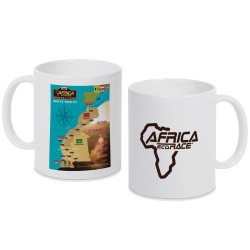 Mug Parcours 2020 Africa Race